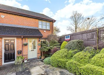 Thumbnail 2 bed end terrace house for sale in Elliott Avenue, Eastcote, Middlesex