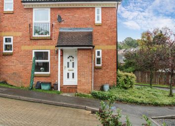 Thumbnail 1 bed flat for sale in Lower Furney Close, High Wycombe