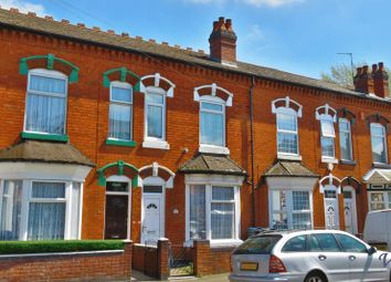 Thumbnail 3 bed terraced house for sale in Tenby Road, Moseley, Birminngham