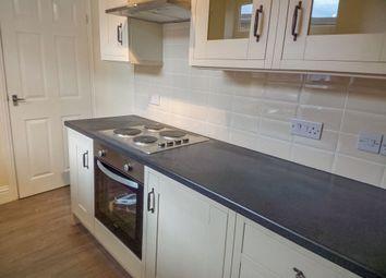 1 bed flat for sale in Rothesay Terrace, Bedlington NE22