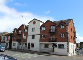 Thumbnail 2 bed flat for sale in Normandy Court, Dundonald, Belfast