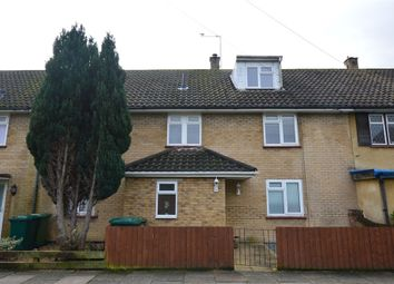 3 bed terraced house for sale in Keywood Drive, Sunbury-On-Thames, Surrey TW16