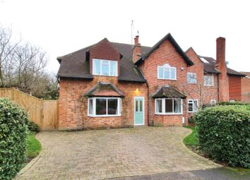 5 bed semi-detached house for sale in Woodfield Avenue, Hildenborough, Tonbridge TN11