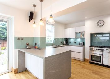 Thumbnail 4 bed semi-detached house for sale in Wensley Grove, Leeds, West Yorkshire