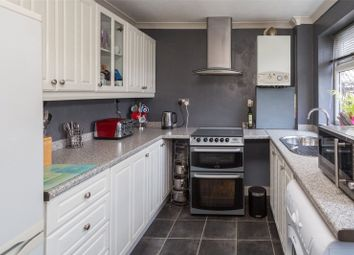 Thumbnail 2 bedroom semi-detached house for sale in Skiddaw, York