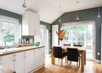 Thumbnail 3 bed semi-detached house for sale in Three Elm Lane, Golden Green, Tonbridge
