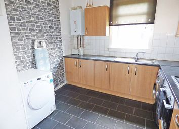 Thumbnail 3 bedroom flat for sale in Kelvin Street, Grangemouth