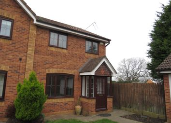 Thumbnail 3 bed property to rent in Yew Tree Close, Upton, Wirral