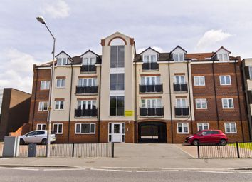 Thumbnail 2 bedroom flat for sale in Allensway, Thornaby, Stockton-On-Tees