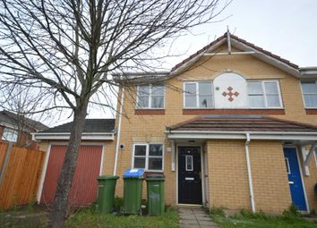 Thumbnail 2 bed property for sale in Grasshaven Way, London