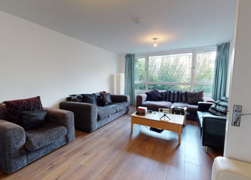 Thumbnail 3 bed flat to rent in Frank Beswick House, Clem Attlee Court, London, London