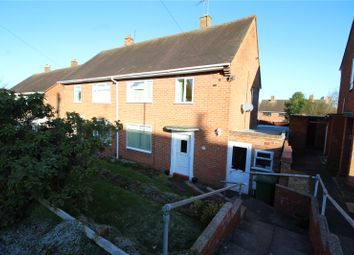 Thumbnail 3 bed semi-detached house for sale in Stourton Drive, Warstones, Wolverhampton
