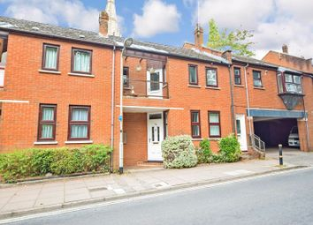 Thumbnail 2 bed terraced house for sale in Exe Street, Exeter