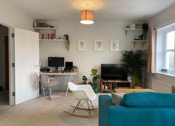 Thumbnail 1 bed flat for sale in Ferard Corner, Bracknell