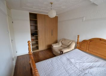 Thumbnail 1 bedroom flat to rent in Portia Way, Bow