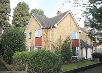 Thumbnail 3 bedroom maisonette for sale in Berkeley Court, Harpenden, Hertfordshire