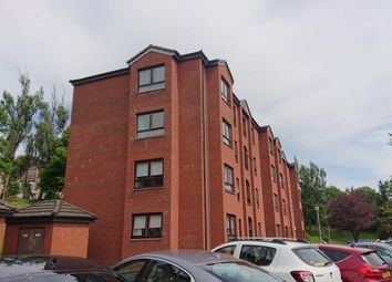 Thumbnail 2 bed flat to rent in Sandbank Crescent, Glasgow