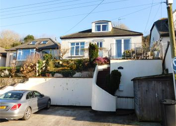 Thumbnail 3 bed detached bungalow to rent in Perrancoombe, Perranporth