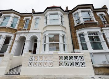 Thumbnail 7 bed terraced house to rent in Princess May Road, Stoke Newington, London
