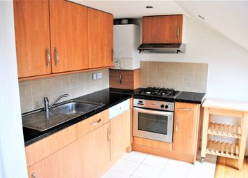 Thumbnail 1 bed flat to rent in Lee High Road, Lewisham, London