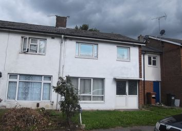 Thumbnail 4 bed terraced house to rent in Aldykes, Hatfield