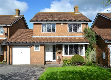 4 bed detached house for sale in Embrook Way, Calcot, Reading, Berkshire RG31