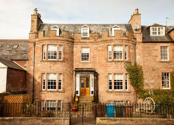 Thumbnail 4 bed town house for sale in Cathedral Square, Fortrose
