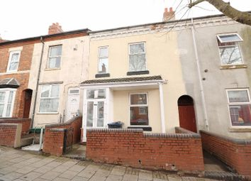 Thumbnail 5 bed terraced house for sale in Sycamore Road, Handsworth