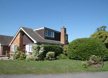 Thumbnail 4 bed property for sale in Stonebridge Road, Steventon, Abingdon