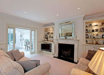 Thumbnail 3 bed flat for sale in Haverstock Hill, Belsize Park