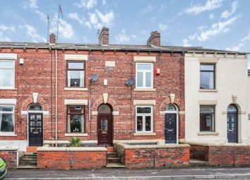 Thumbnail 2 bed terraced house for sale in Dogford Road, Royton