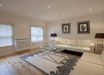 Thumbnail 1 bedroom flat to rent in Grosvenor Hill, London
