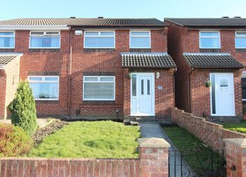 Thumbnail 3 bed semi-detached house for sale in New Street, South Hylton, Sunderland