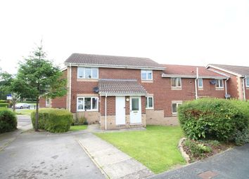 Thumbnail 2 bed flat to rent in Wordsworth Drive, Oulton, Leeds