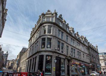 Thumbnail 3 bed flat to rent in Bridge Street, Aberdeen