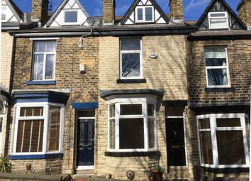 Thumbnail 3 bed terraced house to rent in Willis Road, Hillsborough, Sheffield