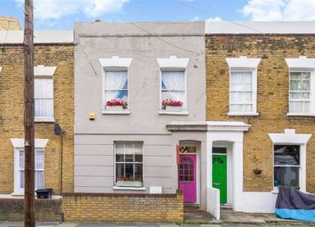 Thumbnail 3 bed terraced house for sale in Mayall Road, London