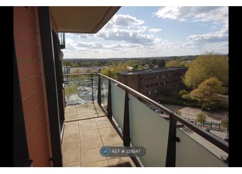 Thumbnail 1 bedroom flat to rent in Kings Tower, Chelmsford