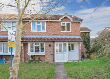 2 bed semi-detached house for sale in Bracken Lea, Chatham, Kent ME5