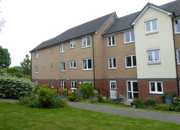 Thumbnail 1 bedroom flat for sale in Wyndham Court, Yeovil