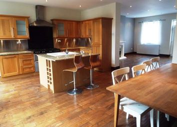 Thumbnail 4 bed terraced house for sale in Busty Bank, Burnopfield, Newcastle Upon Tyne
