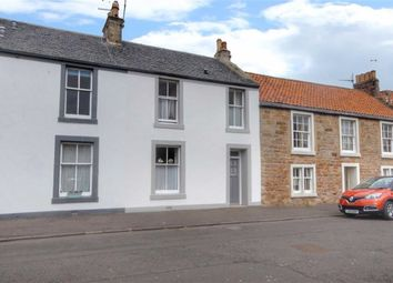 Thumbnail 1 bed cottage for sale in 72, Nethergate South, Crail, Fife