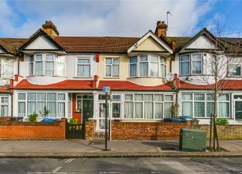 Thumbnail 3 bed detached house to rent in Bishops Park Road, London
