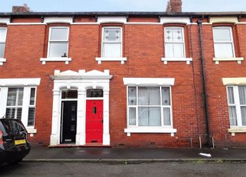 Thumbnail 3 bed terraced house for sale in Swallow Avenue, Penwortham, Preston