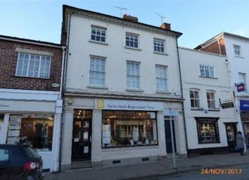 Thumbnail 1 bed flat to rent in St Owens Street, Hereford, Herefordshire
