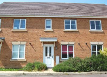 Thumbnail 2 bed property to rent in Whitechurch Close, Stone