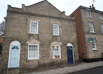 Thumbnail 2 bed property to rent in St. Johns Street, Woodbridge
