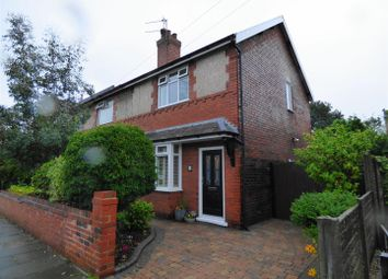 Thumbnail 3 bed property for sale in Ilfracombe Road, Sutton Leach, St. Helens