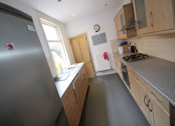 Thumbnail 1 bed property to rent in Lorne Road, Clarendon Park, Leicester