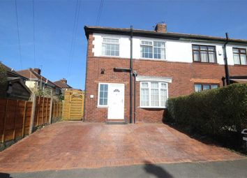Thumbnail 3 bed property for sale in Atkin Street, Walkden, Manchester